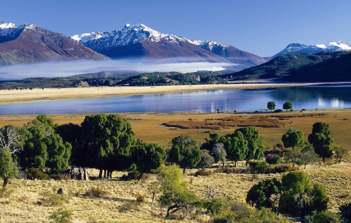 Santa Cruz Argentina