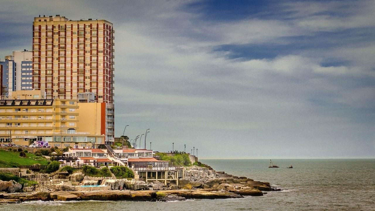 Mar Del Plata Argentina Historia Clima Turismo Playas