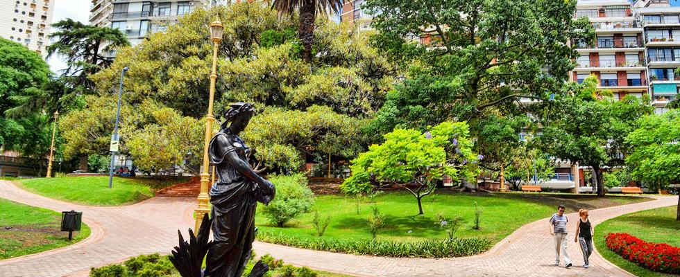 Belgrano Buenos Aires