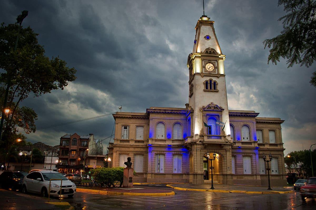 Campana-Buenos-Aires