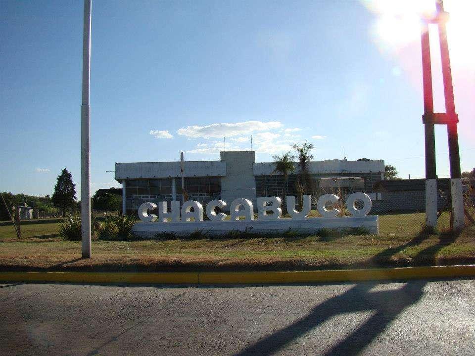 Ciudad de Chacabuco