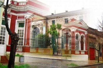 Dolores Buenos Aires Casas