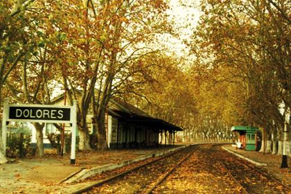 Dolores Buenos Aires Estaciones