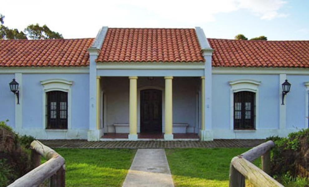 Dolores Buenos Aires Museos