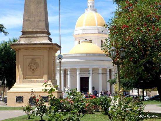 Dolores Buenos Aires Iglesias