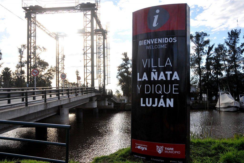 Luján Argentina