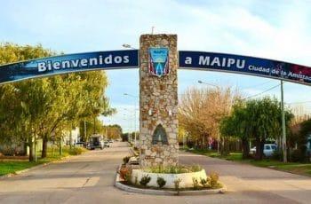 Maipu-Buenos-Aires