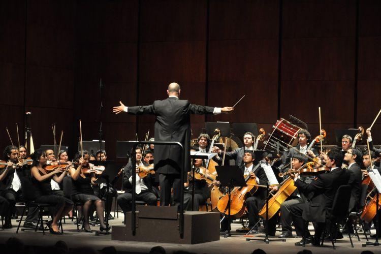 Mercede buenos Aires musica clasica
