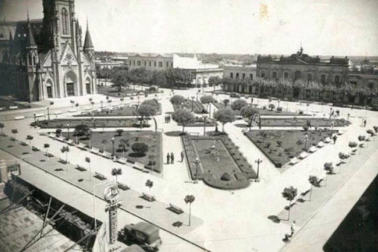 Mercedes Buenos Aires antigua