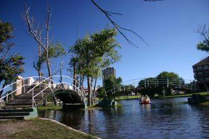 Miramar Buenos Aires Parques