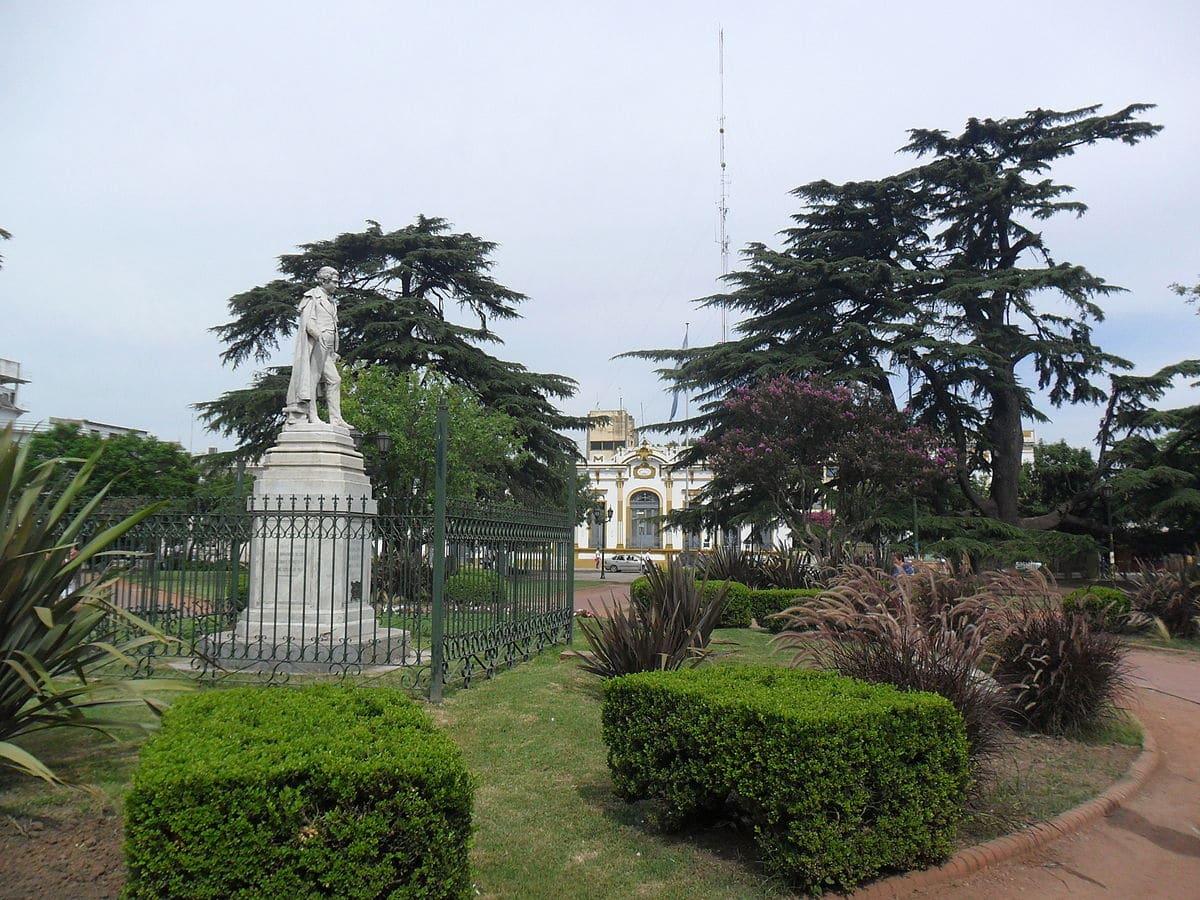 Moreno Buenos Aires