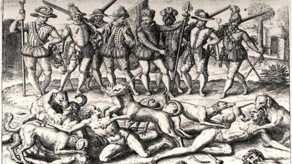 Partido de la Matanza Holocaustos