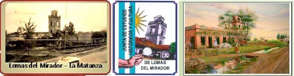 Partido de la Matanza Localidades Lomas del Mirador