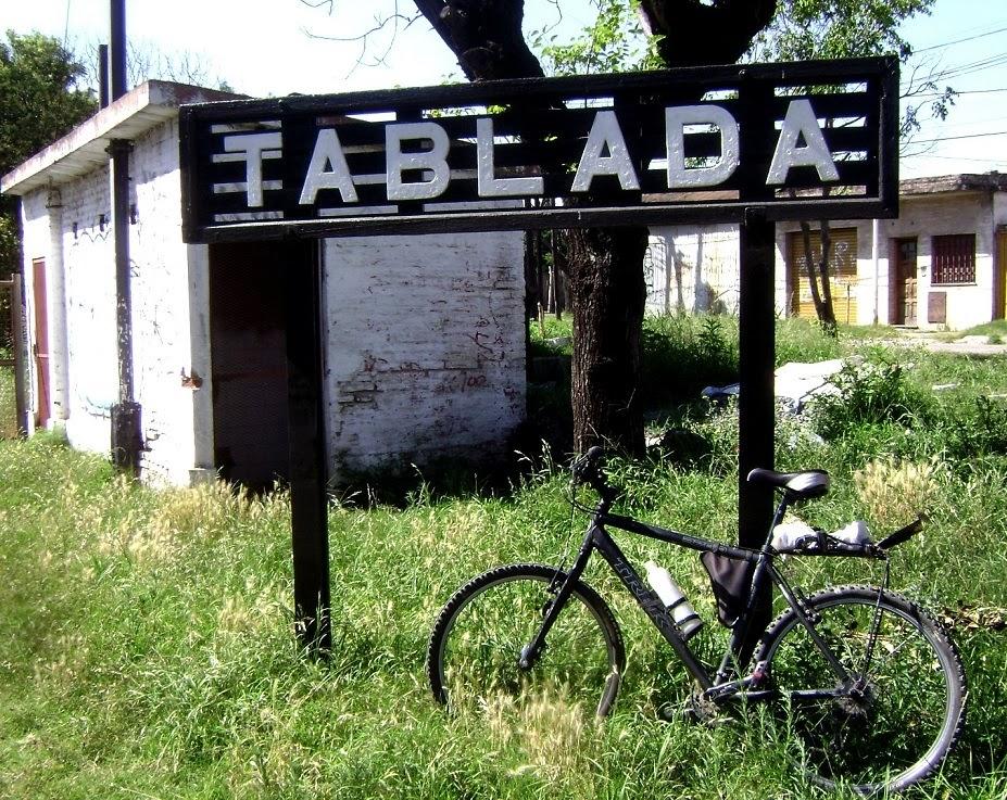 Partido de la Matanza Localidades La Tablada