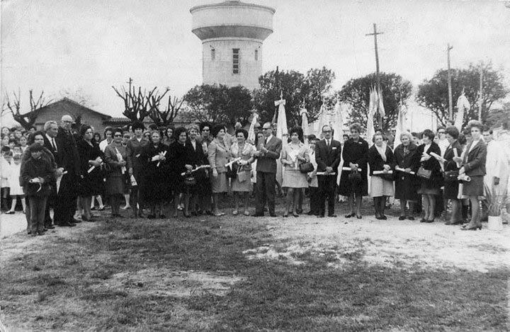 Partido de la Matanza Localidades Villa Celina