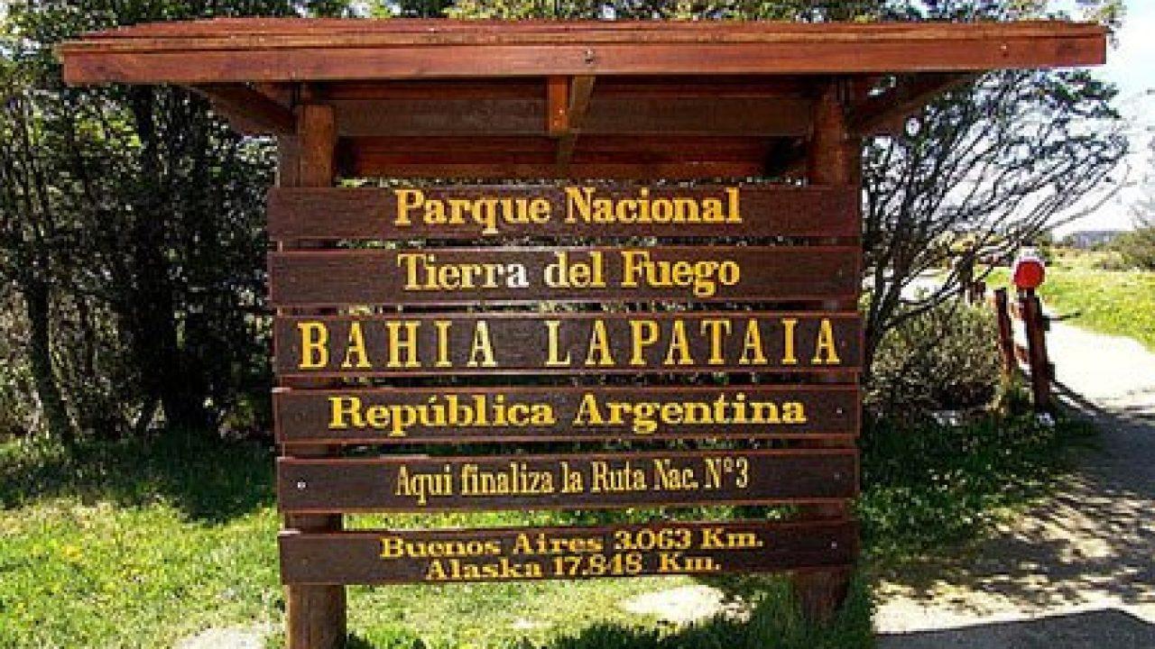 Parque Nacional Tierra Del Fuego Caracteristicas Senderos Clima Y Mas