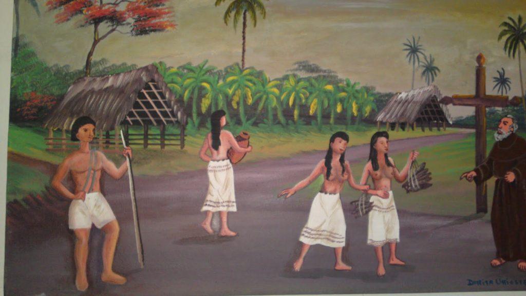 Pasadas Misiones turismo y más