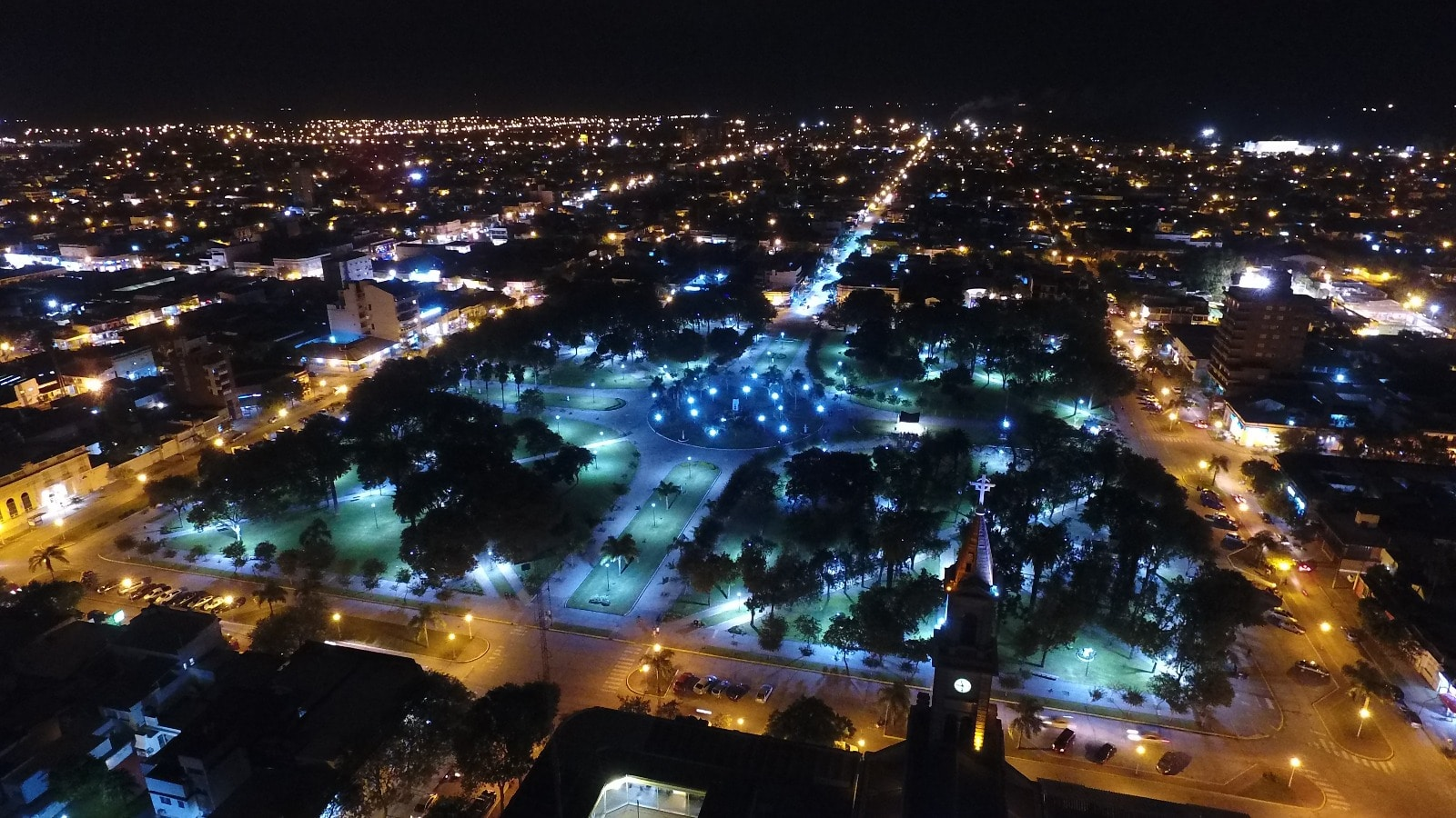 Reconquista Santa Fe