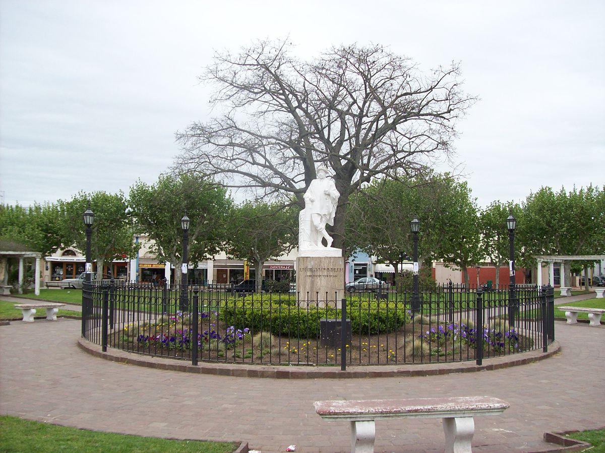 San Miguel del Monte Buenos Aires