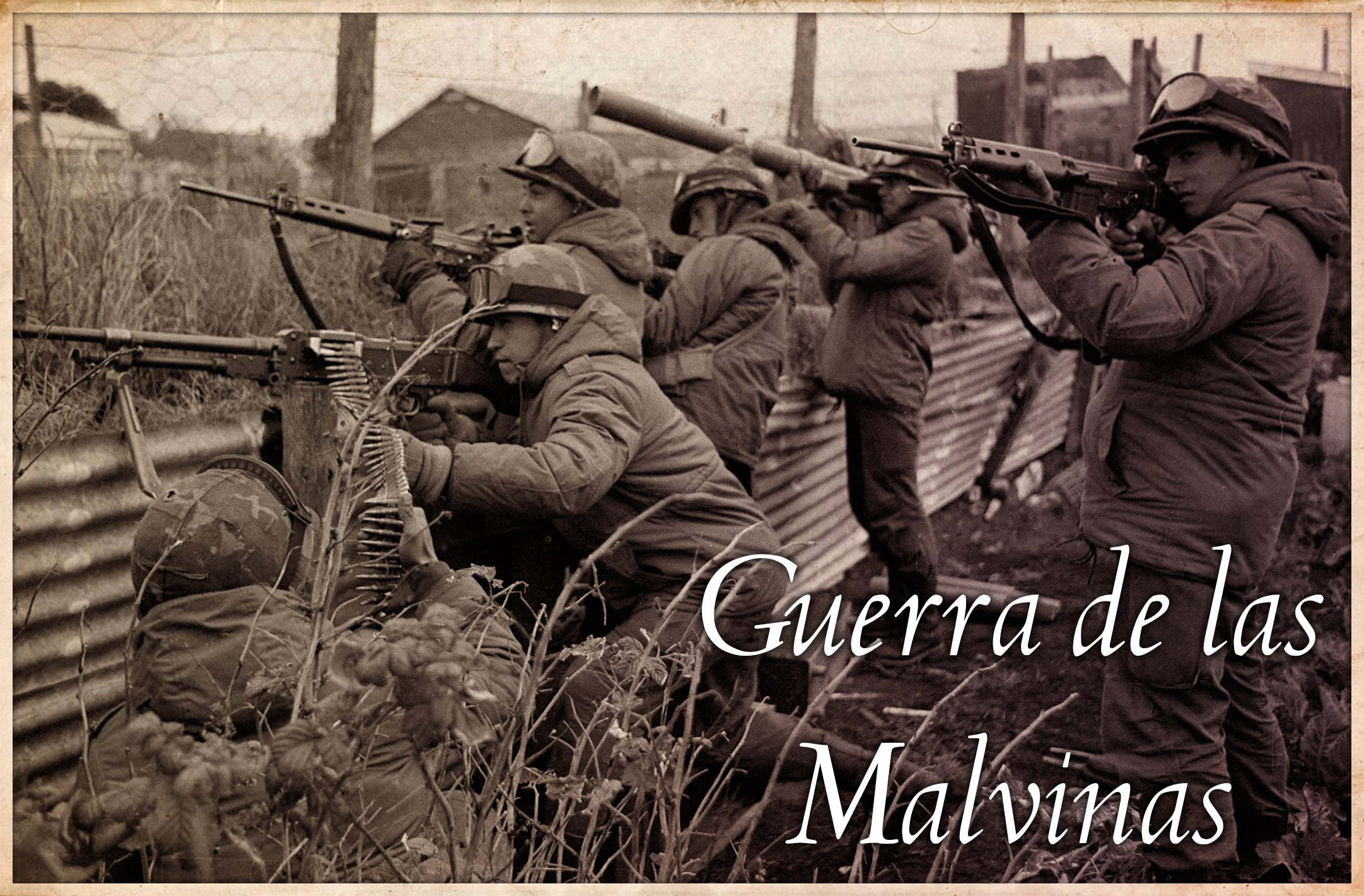 Santa TEresita buenos Aires Malvinas