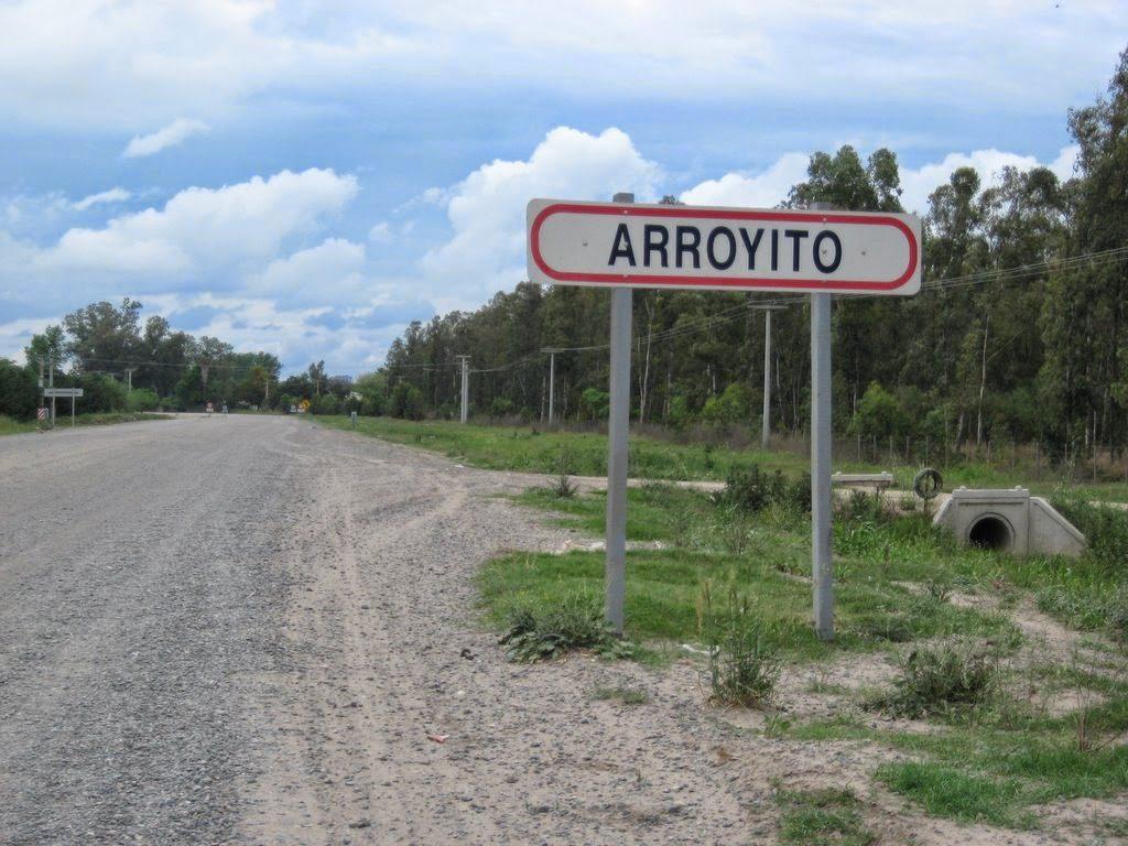 Arroyito Córdoba