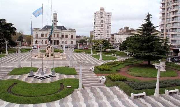 Azul Buenos Aires