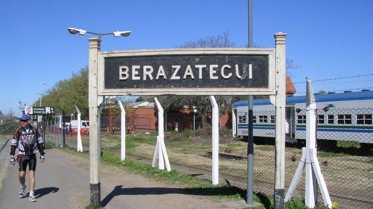 Berazategui-