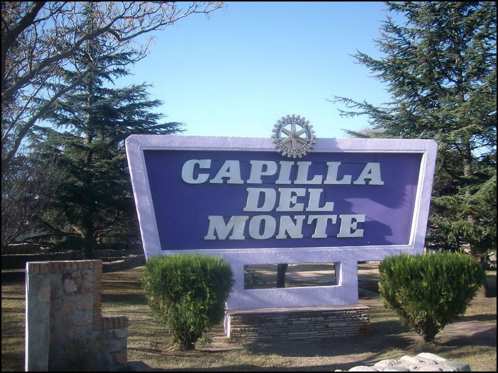 Capilla del Monte Córdoba