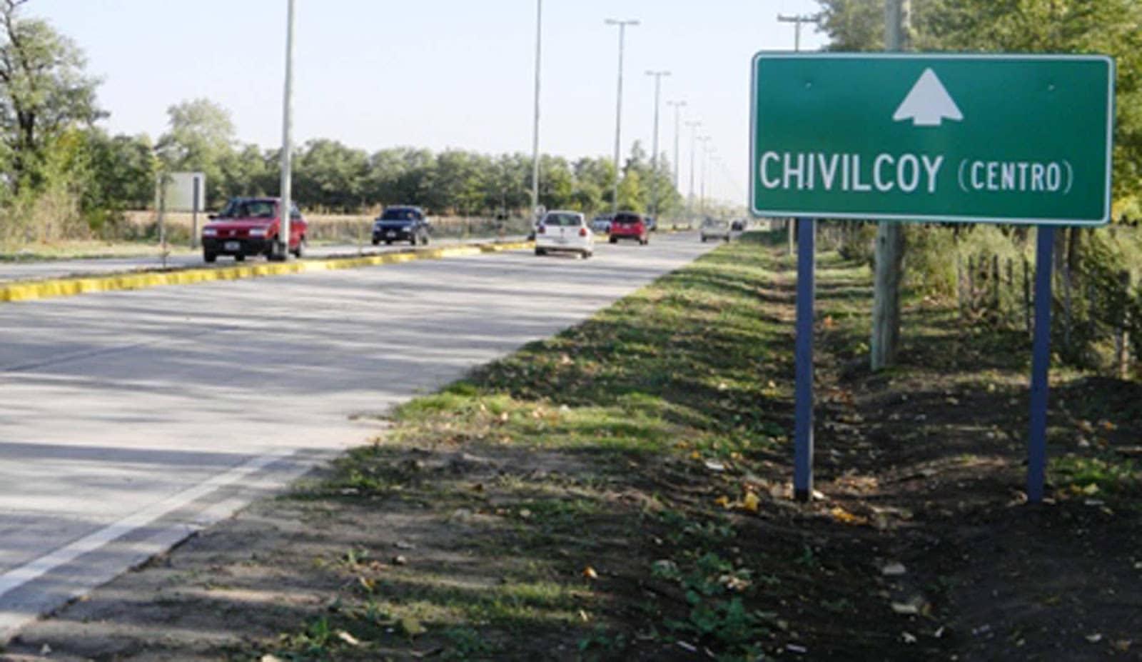 chivilcoy