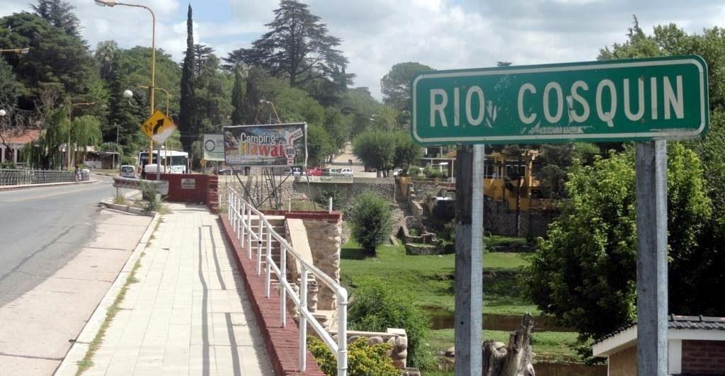 Cosquin Cordoba: turismo, ubicación, clima, rios y más