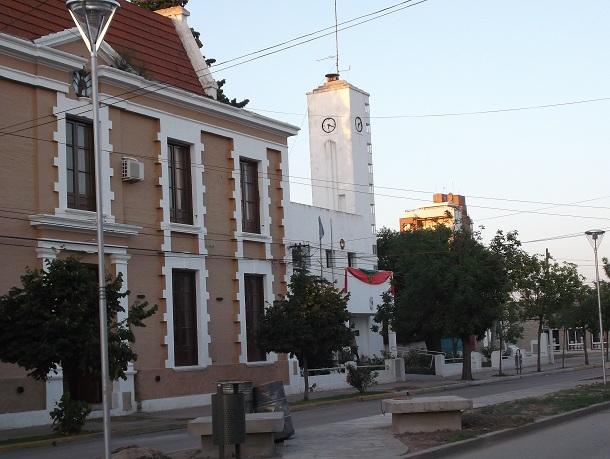La Carlota Córdoba