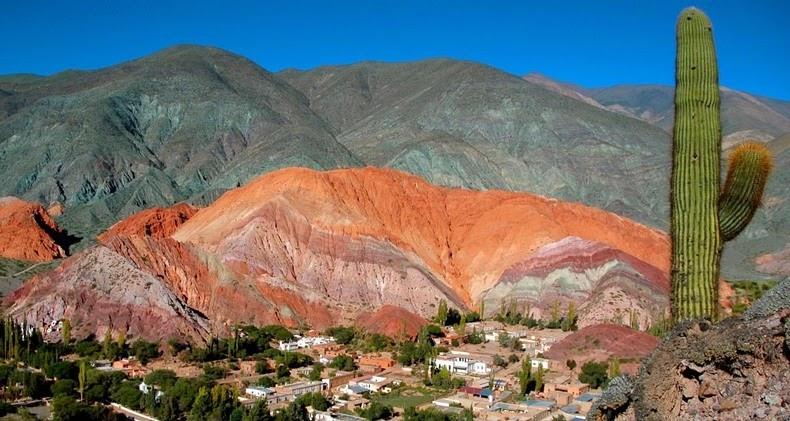 El fascinante-pueblo-de-Purmamarca-en-Jujuy-7