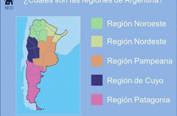 regiones-de-argentina-