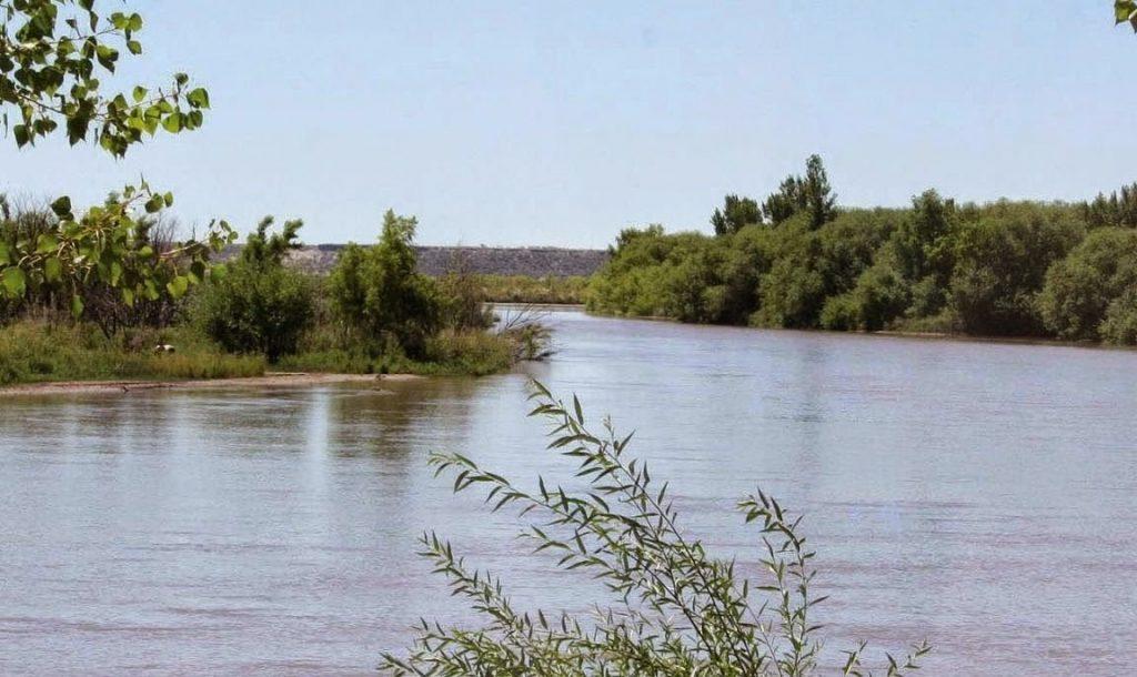 rios de argentina