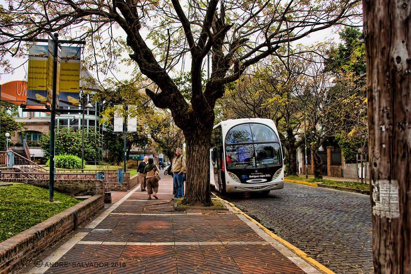 Ciudad de San Isidro de Buenos Aires