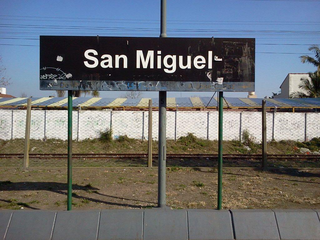 San Miguel Buenos Aires