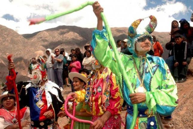 Tradiciones De Argentina Costumbres Juegos Leyendas Fiestas Y Mas