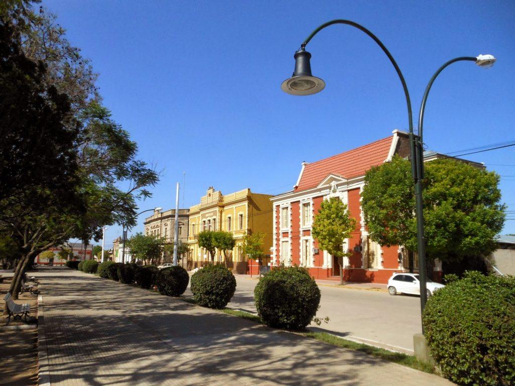 villa del Rosario Córdoba
