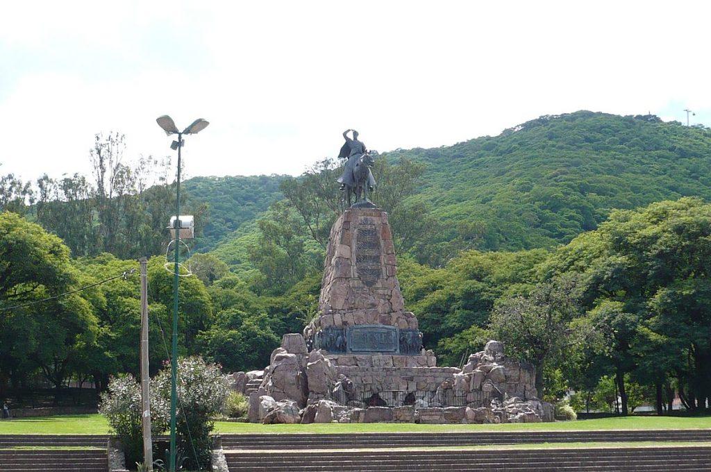 Charata Chaco