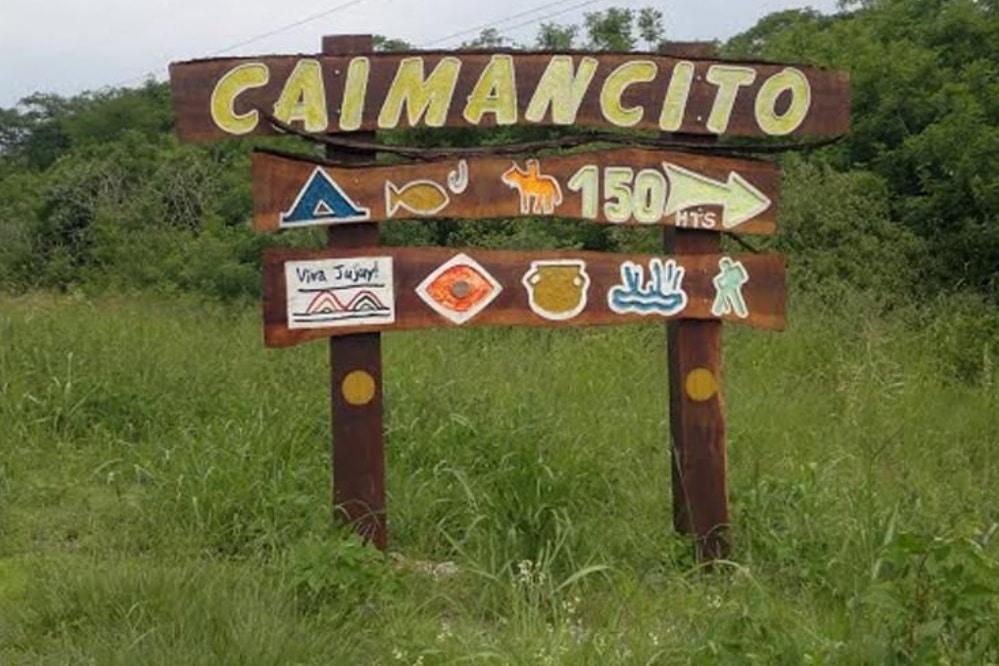 Caimancito, Jujuy
