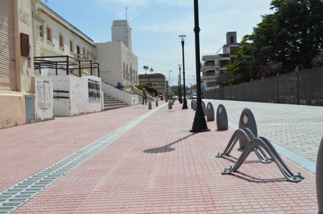 Carmen de Patagones Arquitecturas