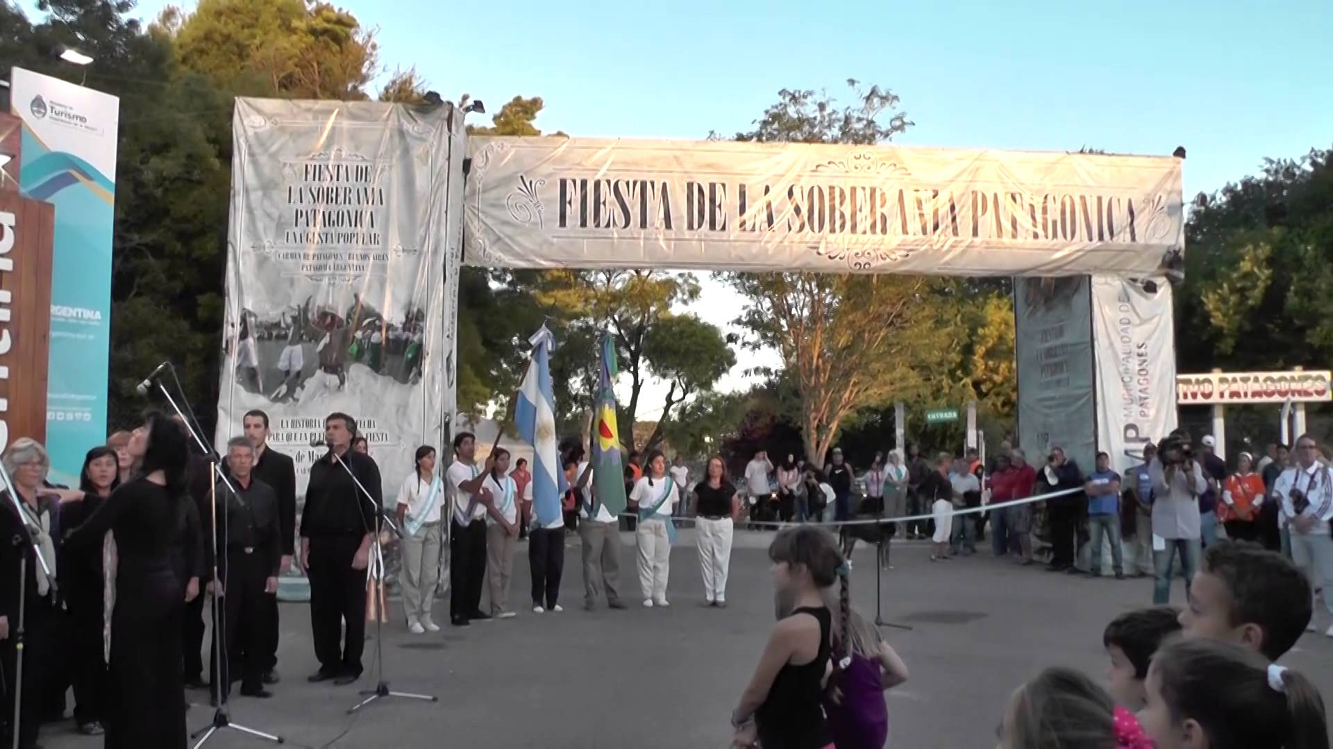 Carmen de Patagones Fiestas