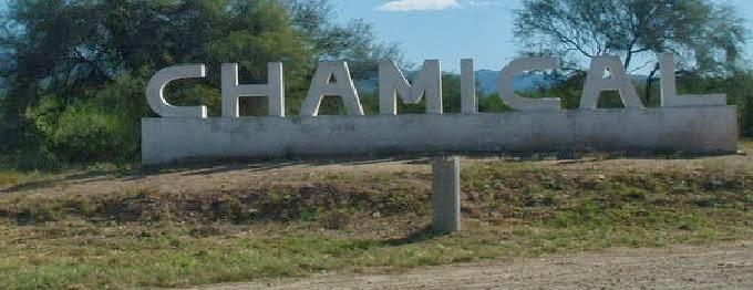Chamical La Rioja