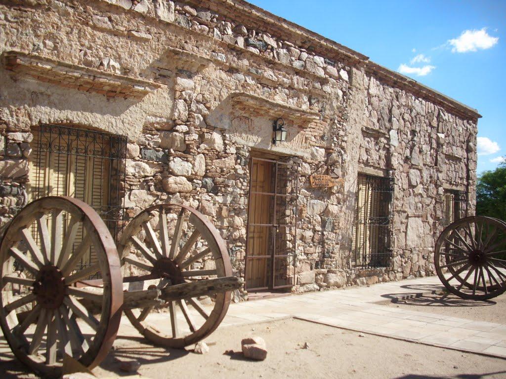 Chepes, La Rioja