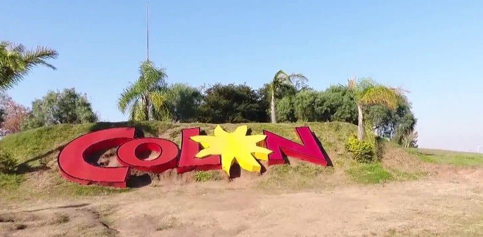 Colón Entre Ríos