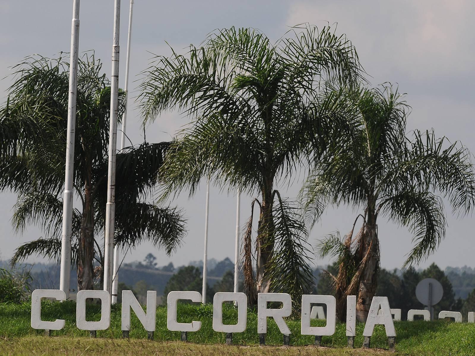 Concordia Entre Ríos