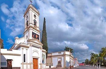 El Carmen, Jujuy