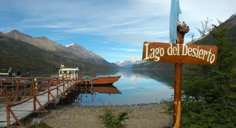 El Chalten Argentina Lagos