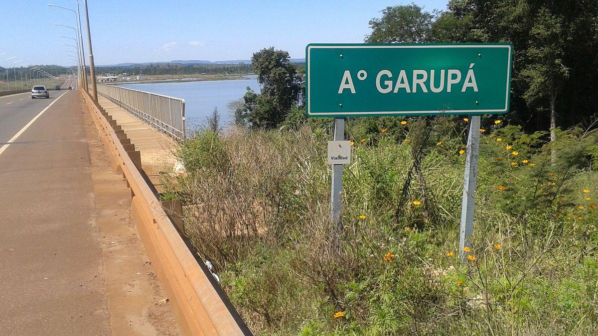Garupa Misiones