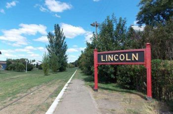 Lincoln-Buenos-Aires